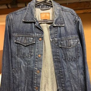 Gap Men's Denim Jacket